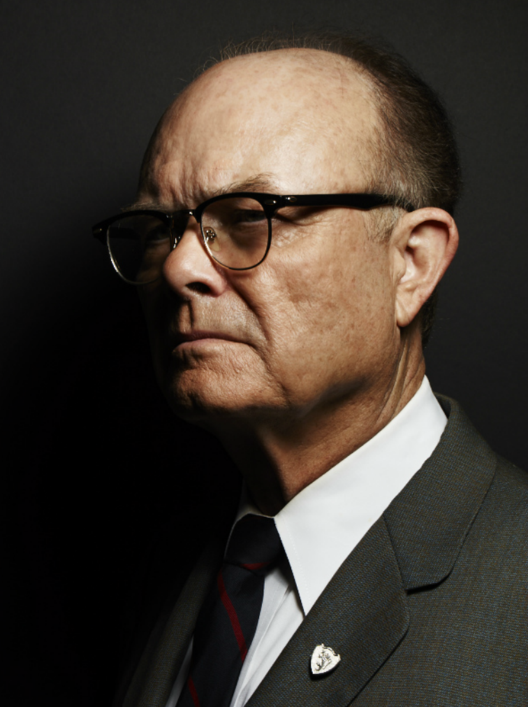 Kurtwood Smith - Hitchcock