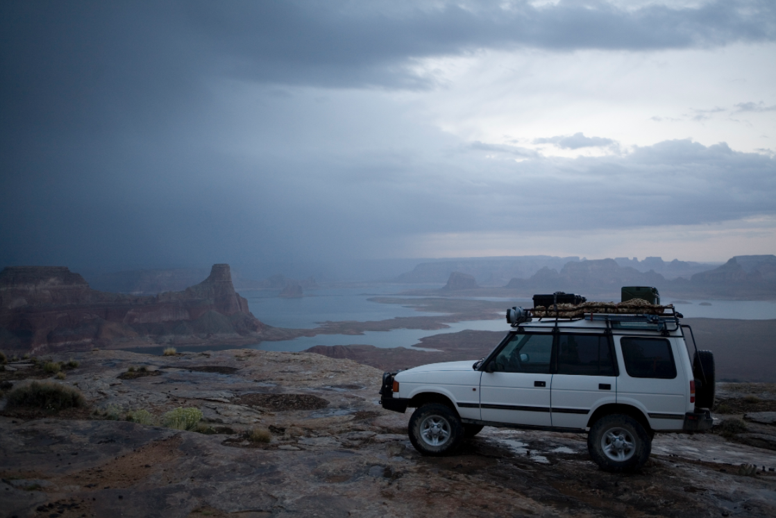 Land Rover | Overland Journal